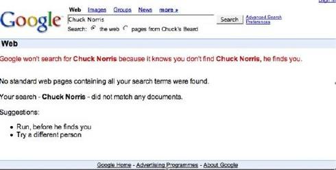 Chuck Google